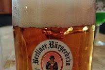 Berliner-Kindl-Schultheiss-Brauerei, Berlin, Germany