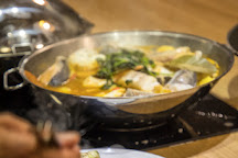 Cook in Ribeira, Porto, Portugal