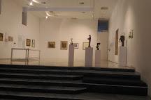 International Fairgrounds and Macedonian Museum of Contemporary Art, Thessaloniki, Greece