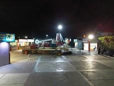 Chunky Monkey Amusement Park Karachi