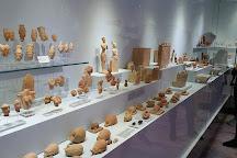 Heraklion Archaeological Museum, Heraklion, Greece