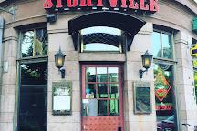 Storyville, Helsinki, Finland