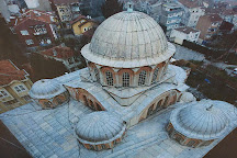 Kariye Museum (The Chora Church), Istanbul, Turkey