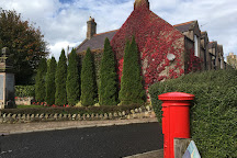 Coldingham Priory, Coldingham, United Kingdom