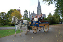 Killarney Jaunting Cars Tangney Tours, Killarney, Ireland