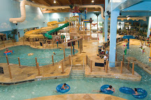 Splasher's of the South Seas, Grand Forks, United States