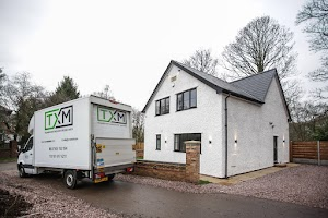 Manchester Removal Company TXM Movers