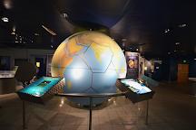 Ludiver Observatory and Planetarium, Tonneville, France
