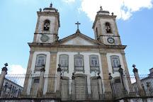 Paroquia da Catedral Basilica de Nossa Senhora do Pilar, Sao Joao del Rei, Brazil