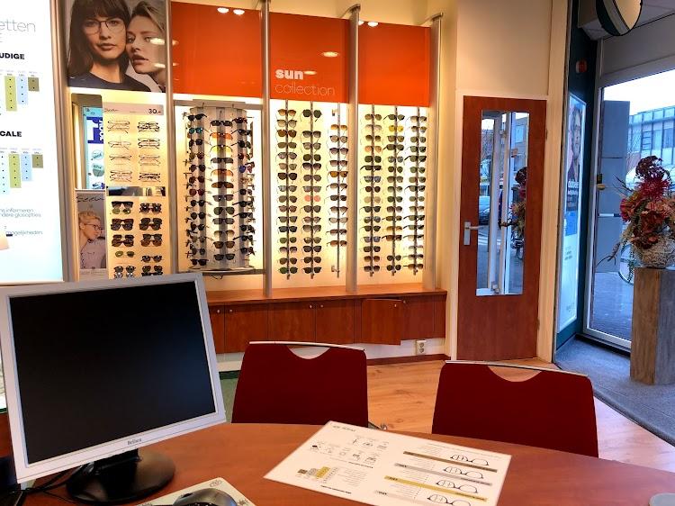 Pearle Opticiens Hoofddorp Hoofddorp