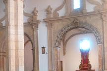 Igreja de Santa Maria dos Olivais, Tomar, Portugal