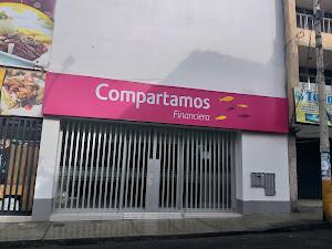 Compartamos Financiera Barranca Lima 0