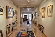 Renssen Art Gallery, Amsterdam, The Netherlands