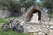 Chiesetta di San Rocchetto, Verona, Italy