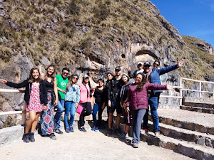 Inkasic Travel Perú (Ayacucho) 6