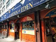 Garden of Eden Marketplace new-york-city USA