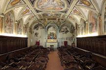 Museo Diocesano, Cortona, Italy