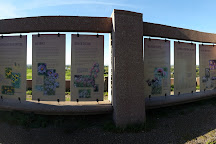 Tom Campbell's Hill Natural Park, Calgary, Canada