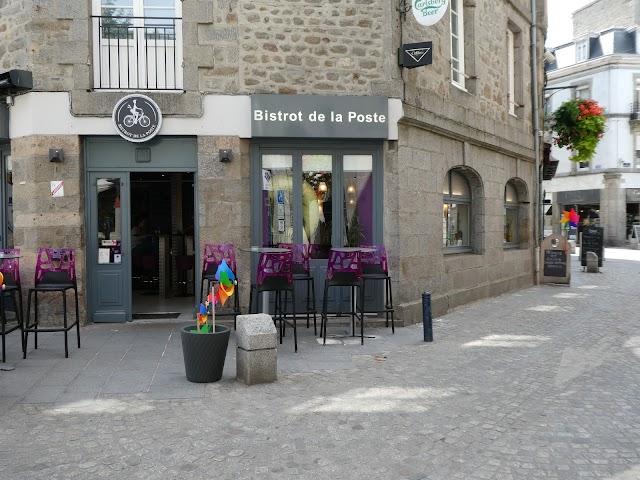 Le Café de la Poste