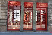 The Merchant of Venice - Milan Boutique, Milan, Italy