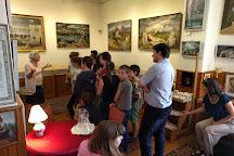 Molnar-C. Pal Studio Museum, Budapest, Hungary