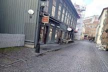 Haga, Gothenburg, Sweden