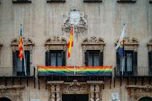 Town Hall, Alicante, Spain