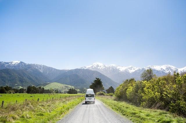 Nouvelle Zélande Voyages
