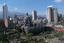 Rafael Uribe Uribe Palace of Culture, Medellin, Colombia