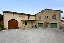 Moulin CastelaS, Les Baux de Provence, France
