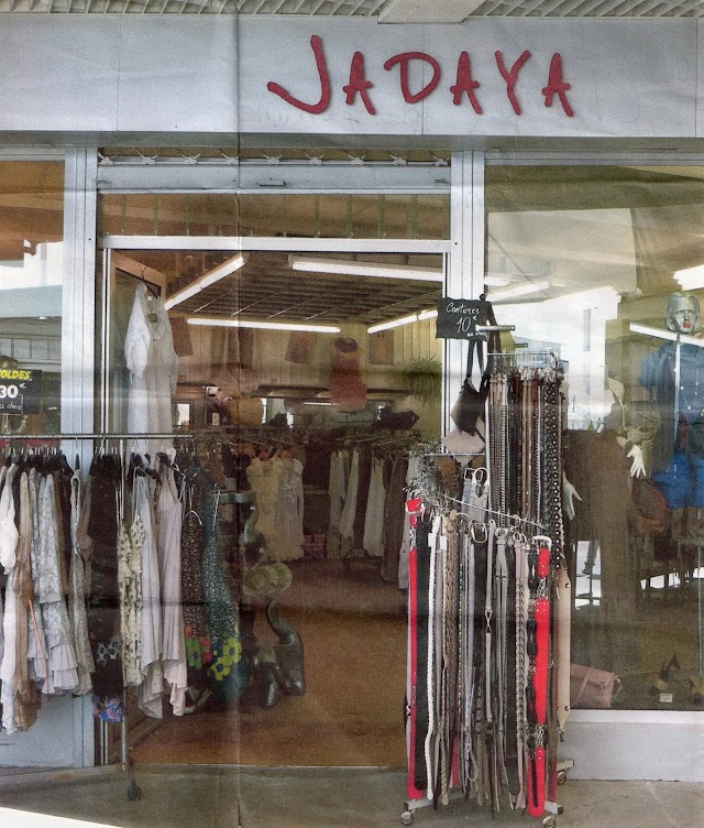 Jadaya
