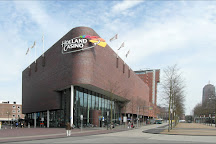 Holland Casino Enschede, Enschede, The Netherlands