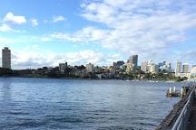 Walsh Bay, Sydney, Australia