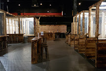 Craft Axe Throwing- Columbia, Columbia, United States