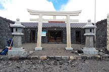 Fujisan Hongu Sengen Taisha Shrine, Fujinomiya, Japan