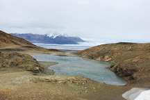 Viedma Glacier, El Chalten, Argentina
