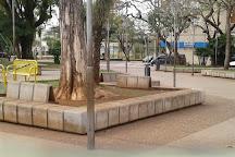 Plaza San Martin, Posadas, Argentina