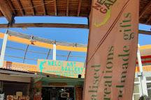 Neldi Art Gallery, Paphos, Cyprus