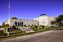 Liberty Jail Historic Site, Liberty, United States