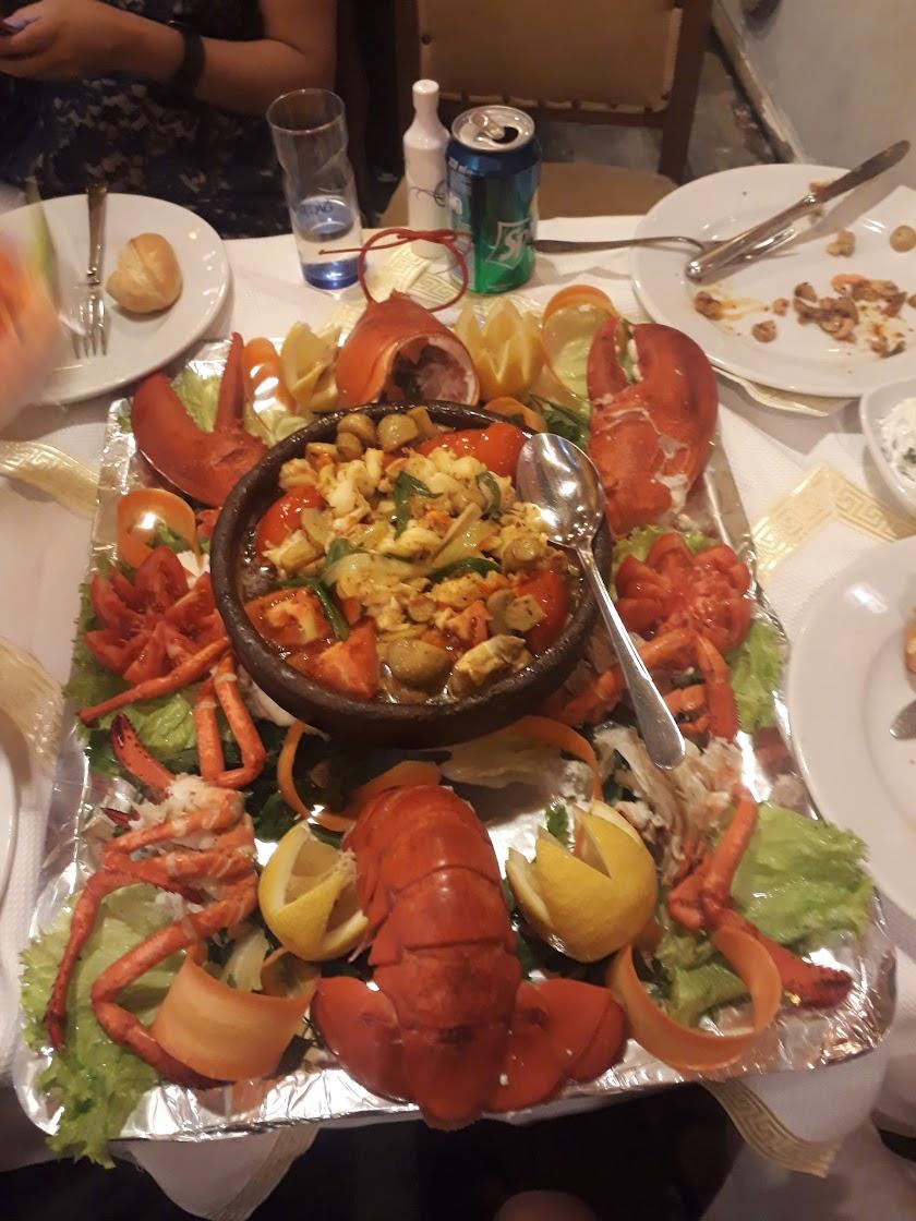 Afrodit Restaurant Resim 6