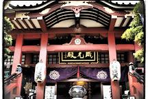 Marishiten Tokudaiji Temple, Taito, Japan