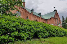 Aleksanterin Kirkko, Tampere, Finland