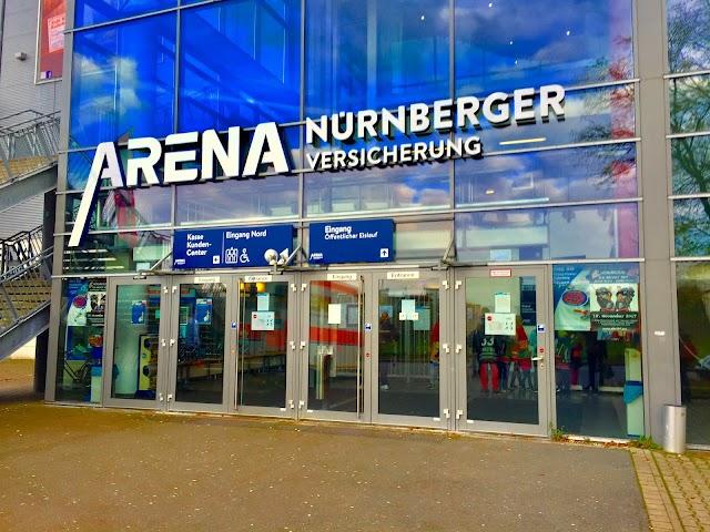 Arena Nürnberg