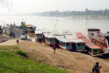 Mekong Smile Cruise, Huay Xai, Laos