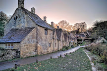 Arlington Row, Bibury, United Kingdom
