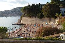 Plage de Passable, St-Jean-Cap-Ferrat, France