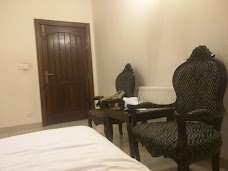 Oasis Boutique Hotel islamabad