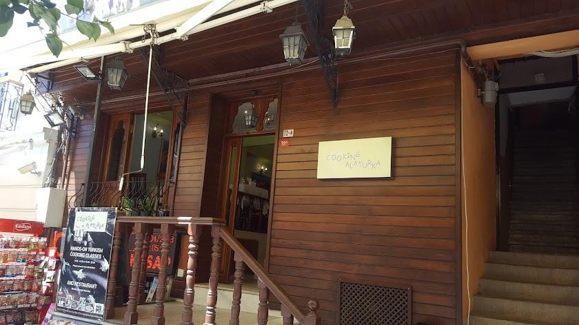 Alaturka Cafe Resim 1
