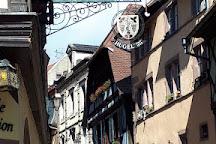 Hotel de Ville, Riquewihr, France