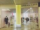 Urban life, улица Максима Горького, дом 39 на фото Тюмени